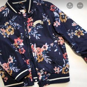 Toddler 3t spring jacket